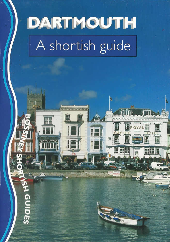 Shortish Guides