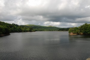 BURRATOR RESERVOIR 1
